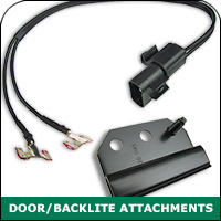 Door Attachments